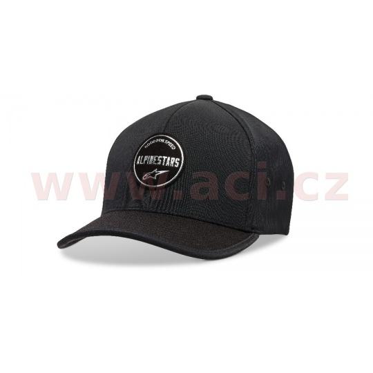 kšiltovka R-SPEED HAT, ALPINESTARS (černá)