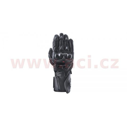 rukavice RP-2R, OXFORD (černé)