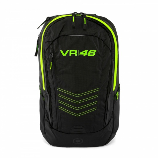 Batoh Valentino Rossi VR46 OGIO černý 330704