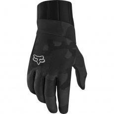 Pánské rukavice Fox Defend Pro Fire Glove Black Camor