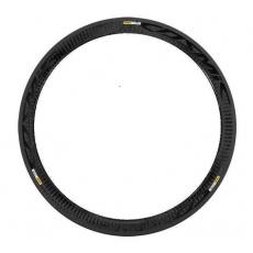 MAVIC KIT REAR COSMIC CARBONE SLE BLACK REF STICKER (LV2400300)