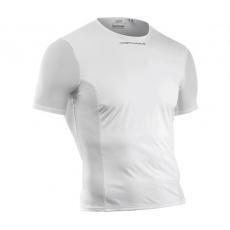 Pánský dres Northwave Res Light Jersey Ss White vel. M