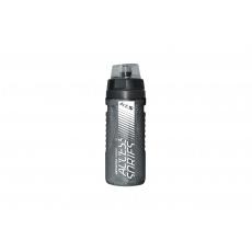 KELLYS Láhev ANTARCTICA 0,5L Charcoal Black Thermo