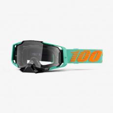 ARMEGA Goggle Clark - Clear Lens