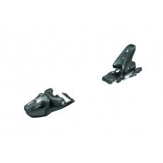 lyžařské vázání TYROLIA binding SX 4.5, AC brake 74 (K), solid black/silver, AKCE