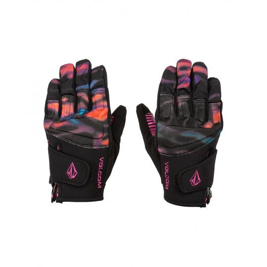Pánské rukavice Volcom Crail Glove Multi