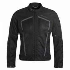 Moto bunda ELEVEIT AIR JACKET černá