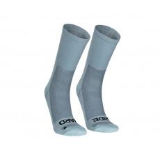 KELLYS Ponožky Rival 2 blue 343-46