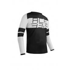 ACERBIS MTB dres SPEEDERčerná/šedá
