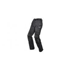 ZKRÁCENÉ kalhoty Rally, AYRTON (černé)