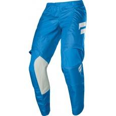 MX kalhoty SHIFT WHIT3 LABEL RACE PANT Blue