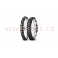 Pneu 120/100-18 (62M) Scorpion MX EXTRA - Pirelli