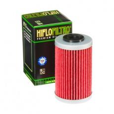 olejový filtr KTM