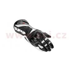 rukavice STS R LADY, SPIDI, dámské (černé/bílé)