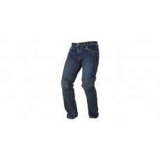 kalhoty, jeansy COMPACT, AYRTON (modré)