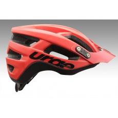 URGE SeriAll helma Red - červená