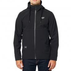 Pánská bunda Fox Pit Jacket Black