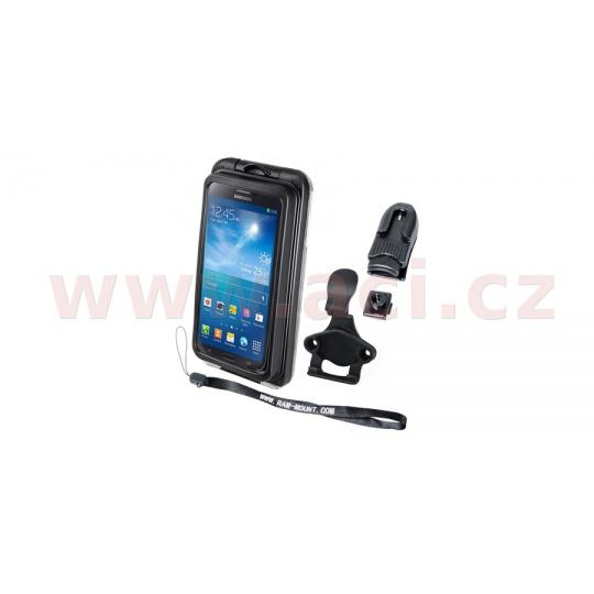 """kryt telefonu """"Aqua Box""""Pro 20 s kolébkovým klipem a příslušenstvím, RAM Mounts"""