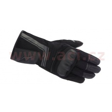 rukavice SANTIAGO DRYSTAR, ALPINESTARS (černé)