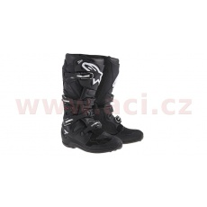 boty TECH 7 2021, ALPINESTARS (černé)