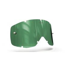 plexi pro brýle SCOTT HUSTLE/TYRANT/SPLIT, ONYX LENSES (zelené s polarizací)
