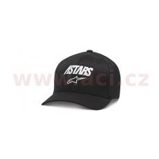 kšiltovka ANGLE REFLECT HAT, ALPINESTARS (černá)