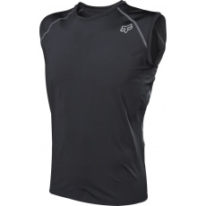 First Layer dres Fox Frequency Base Layer Black