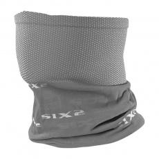 SIXS TBX funkční nákrčník šedá