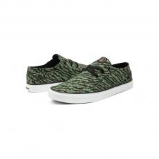 Pánské boty Volcom Lo Fi Shoe Animal Print
