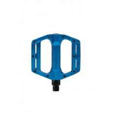 NS Bikes Aerial STD pedály SB Blue lesklé modré