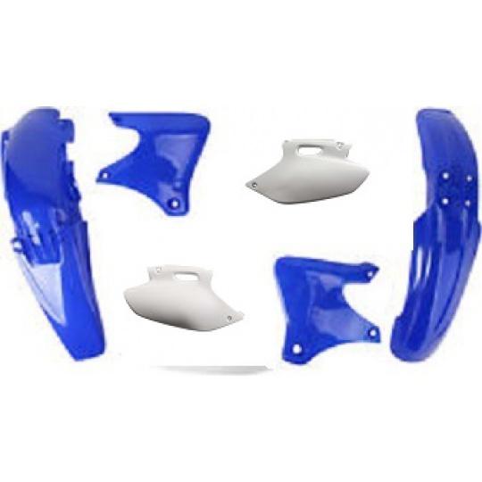plastový kit YZF250 01/02,YZF426 00/02,WR426 00/02,WRF250 01/03