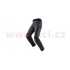ZKRÁCENÉ kalhoty TEKER, SPIDI (černé)