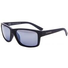 sluneční brýle BLIZZARD sun glasses POLSC602111, rubber black, 67-17-135