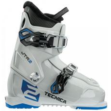 lyžařské boty TECNICA JTR 2, cool grey, rental, 20/21