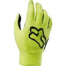 Pánské rukavice Fox Flexair Glove Bike Yellow/Black