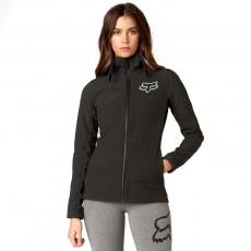 Fox Womens Pit Jacket - dámská bunda Black
