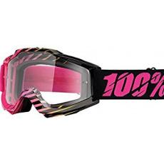 brýle 100% Accuri Canaveral Goggles, čiré skla
