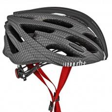 helma RH+ Z Zero, matt black/matt red/matt dark