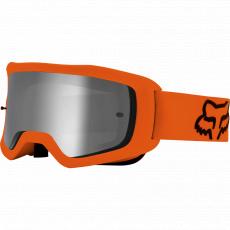 Pánské brýle Fox Main X Stray Goggle Fluo Orange