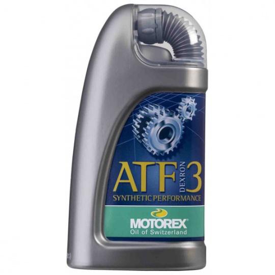 převodový olej ATF Dexron 3 1 litr