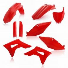 Acerbis plastový full kit  CRF 450 R17/18, CRF 250R/18