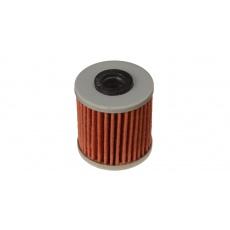 Olejový filtr ekvivalent HF207, Q-TECH