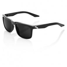 BLAKE - Polished Black - Grey PeakPolar