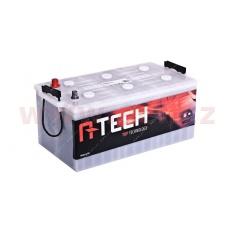 225Ah baterie , 1050A, levá A-TECH 517x273x212(240)
