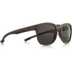 sluneční brýle RED BULL SPECT Sun glasses, OLLIE-004P, brown, smoke POL, 53-20-145