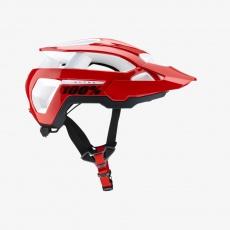 ALTEC Helmet Red L/XL - CPSC/CE Certified
