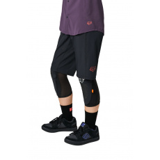 Dámské cyklo šortky Fox W Flexair Lite Short Black
