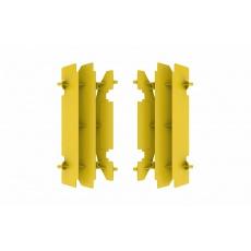 sada mřížka chladiče RM125 01-08,RM250 96-06,DRZ400 00-21
