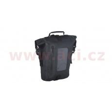 tankbag na motocykl Aqua M8, OXFORD (černý, s magnetickou základnou, objem 8 l)
