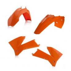 ACERBIS plastový kit KTM EXC/EXC-F 05/07
